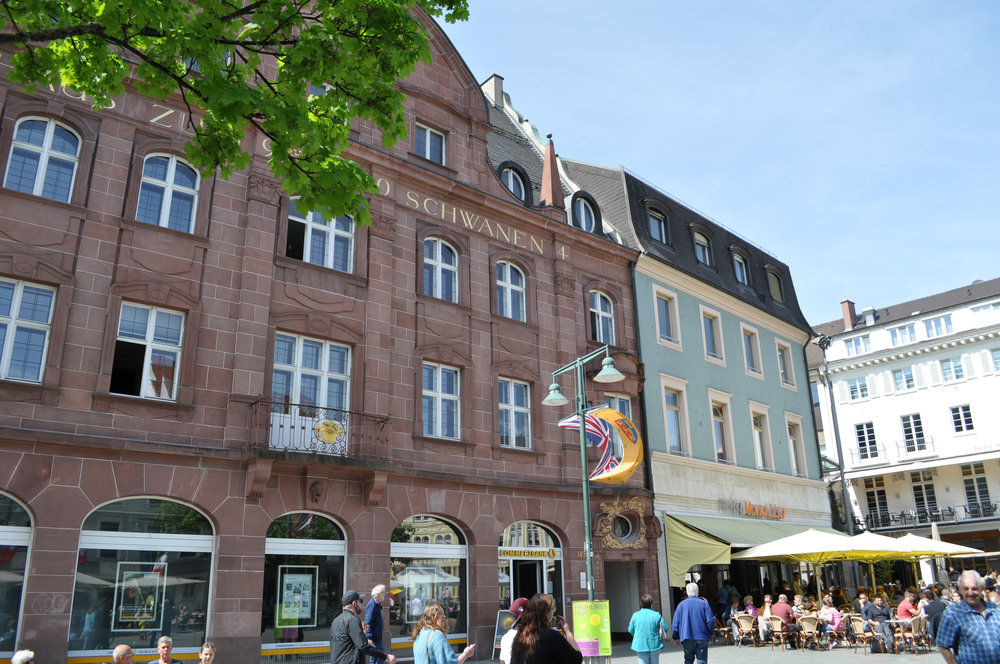 Lorrach, Germany