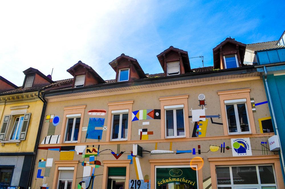 Lörrach, Germany
