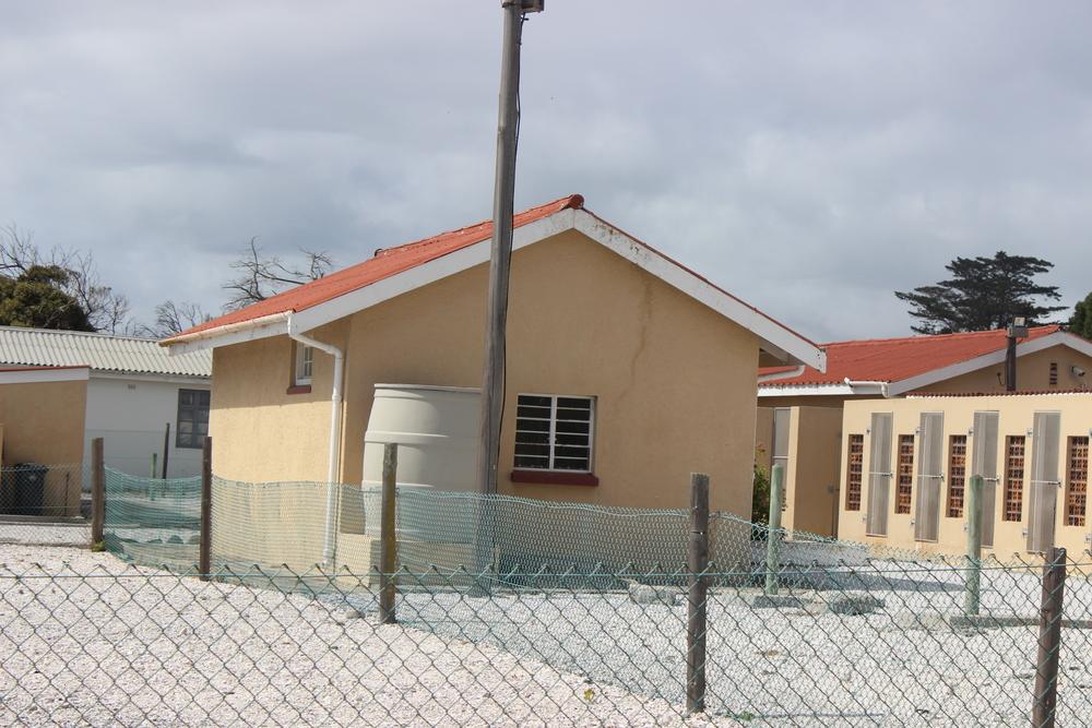 Robert Sobukwe House