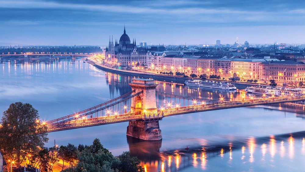 Budapest Photo Credit: Lonely Planet