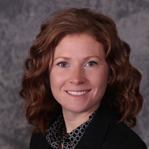 Kelly Faley, Marketing & Research, Management Resource Group