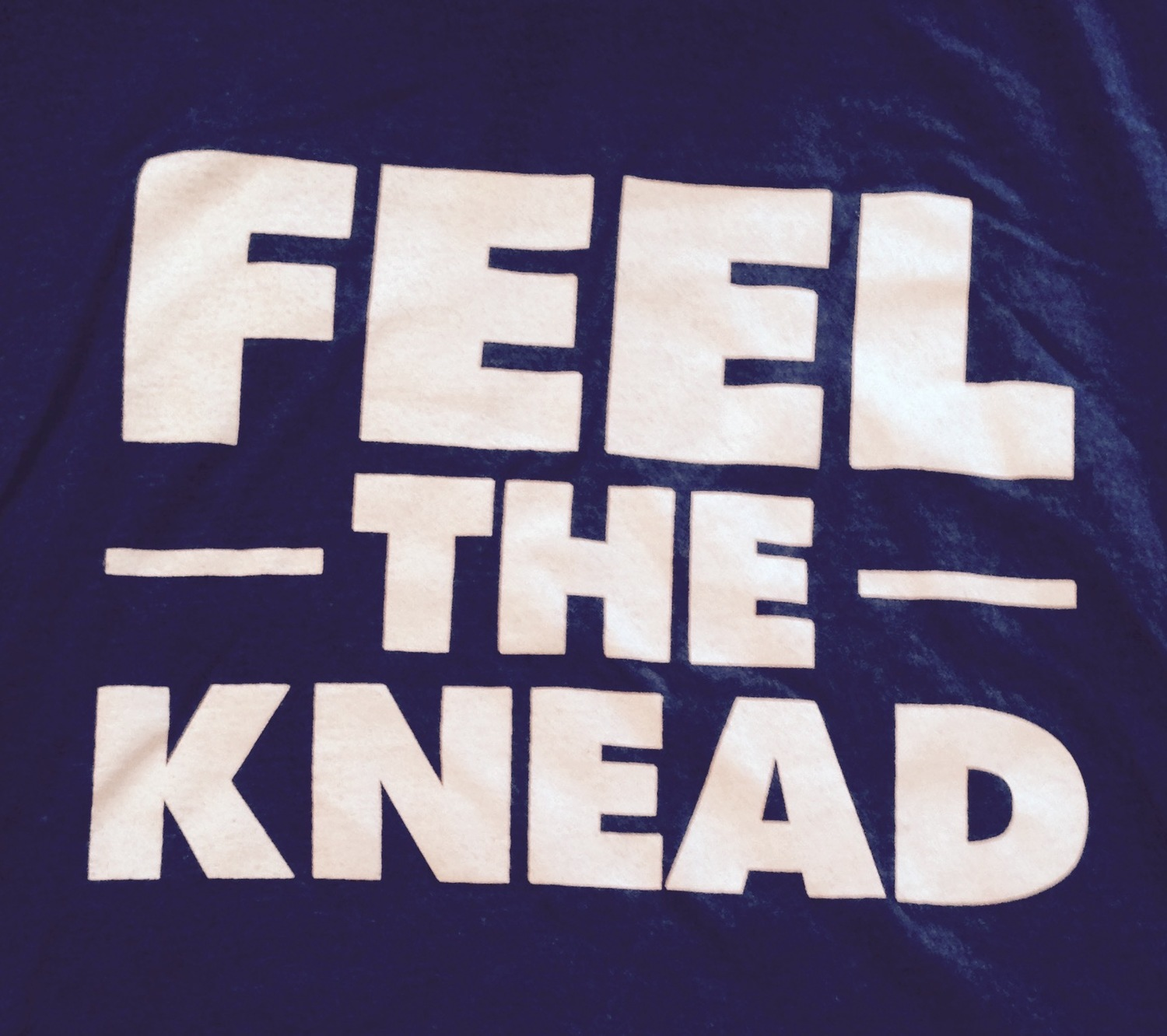 Feel the Knead Self Care