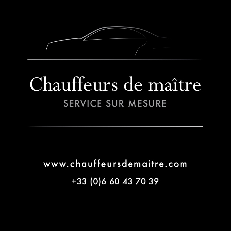 exclusive tailor made car service