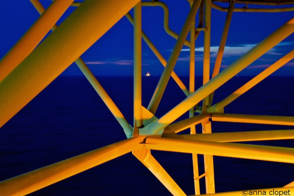offshore#rig#from#helideck