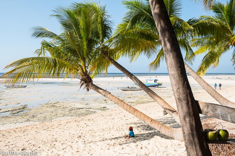 Waikiki beach sumba