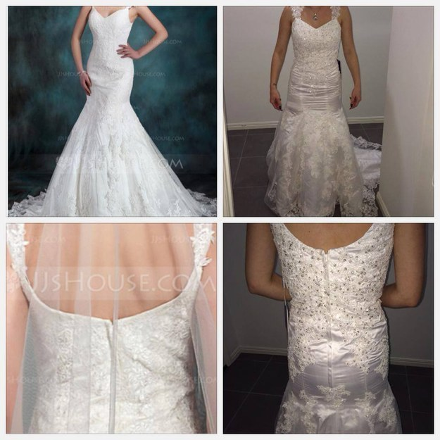 Wedding Dress Me