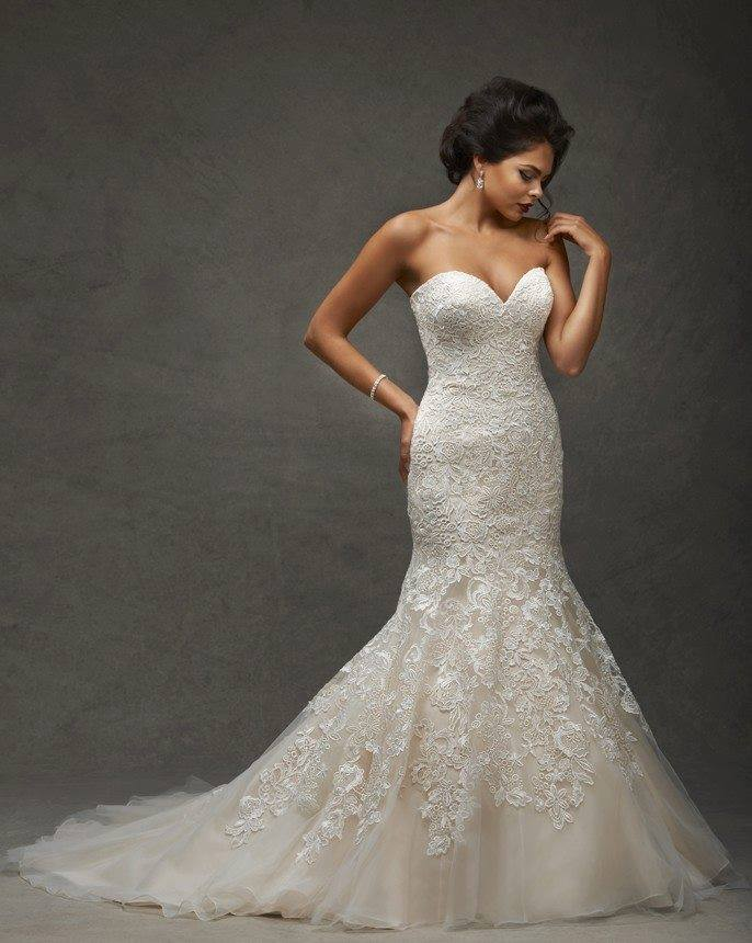 Our Beautiful Blog Wedding Dress Me