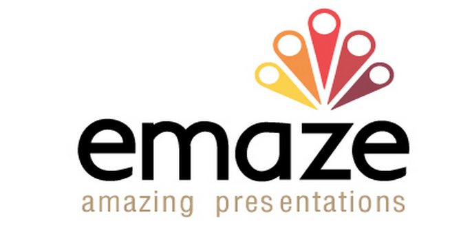 Create e-mazing online presentations