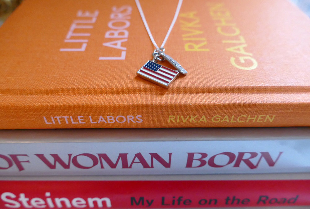 Heal America Necklace