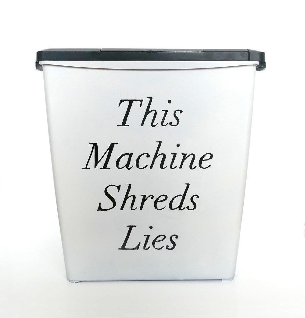 Michelle Hartney_This Machine Shreds Lies.jpg