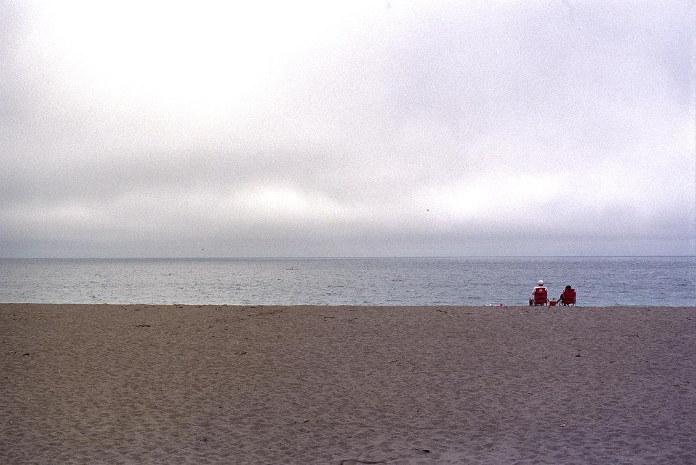 Sonoma Coast Olympus OM2n, 50mm f/1.4 Zuiko on Kodak Portra
