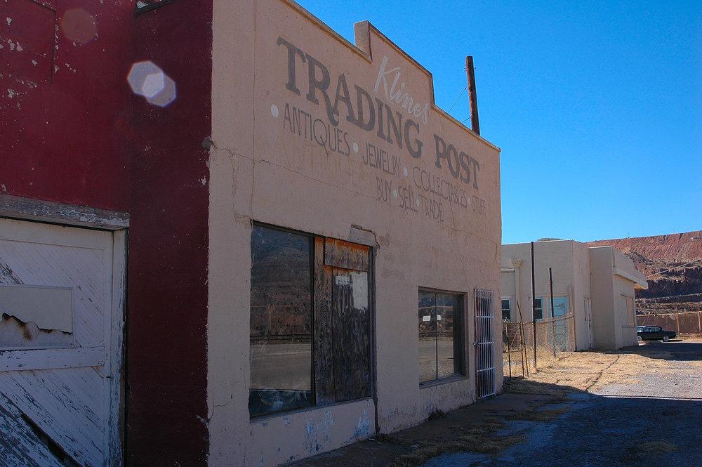 Kilnes Trading Post