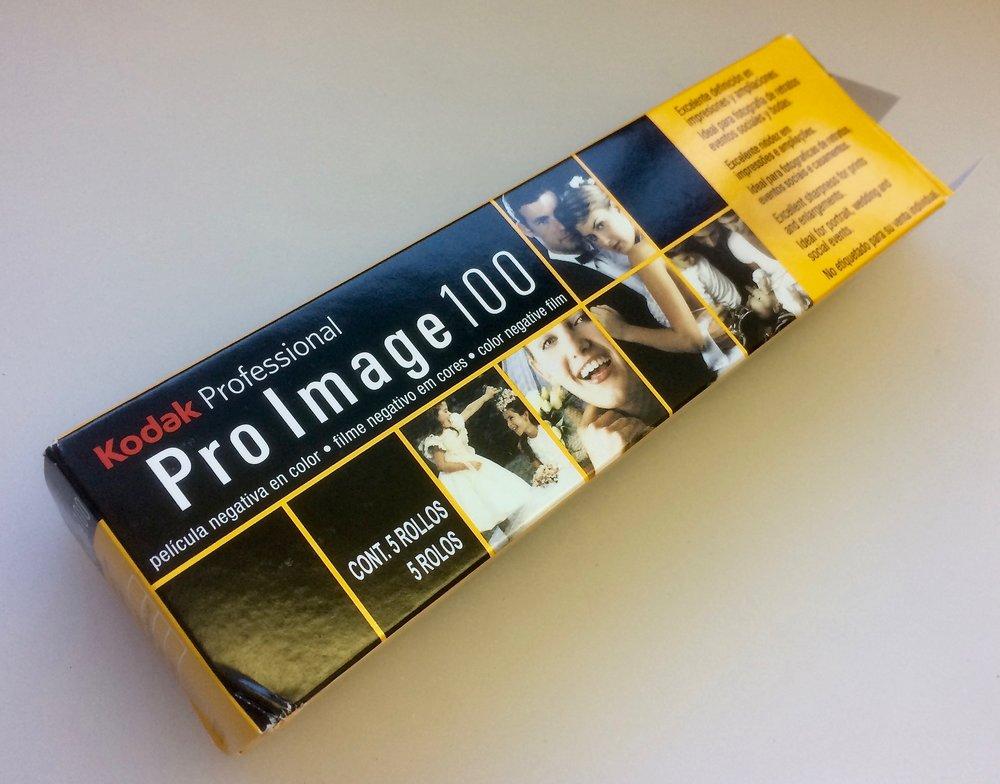 Kodak Pro Image Pro-Pak