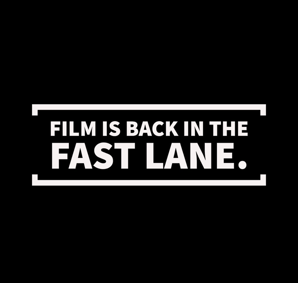 #KodakFilmClue