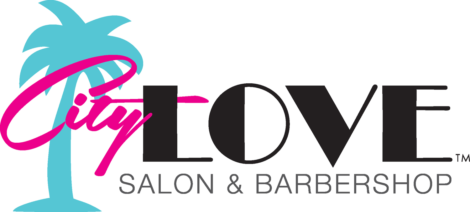 City Love Salon + Barber