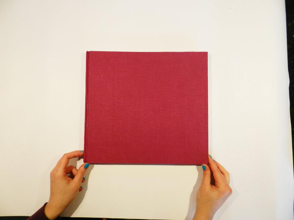PORTFOLIO PRINTED BOOK  #book #print #designportfolio