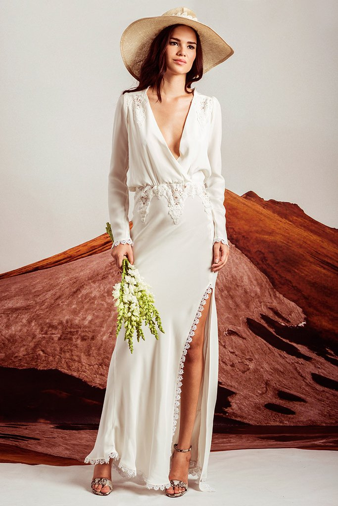 Bianca Gown - $650