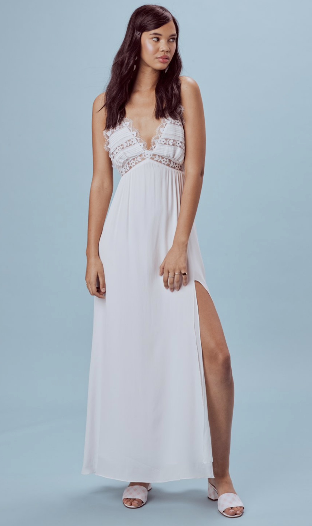 Lovebird Maxi Dress - $288