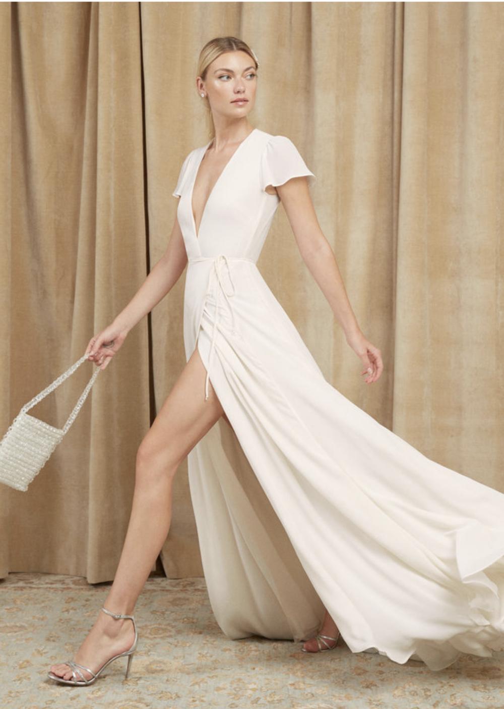 Rosey Dress - $388