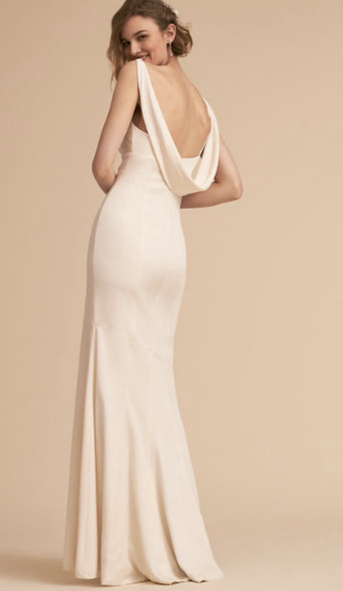 Ali Gown - $500