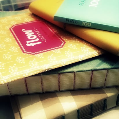 because I have all the love for ALL the journals
