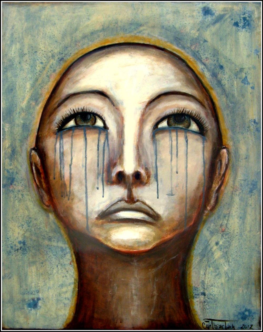 grief transforming