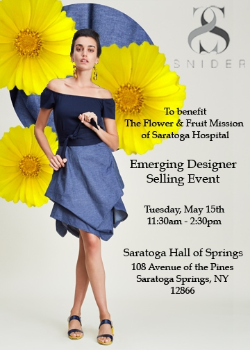 The flower fruit mission of saratoga hospital luncheon staci snider snider saratoga springs flyerg mightylinksfo