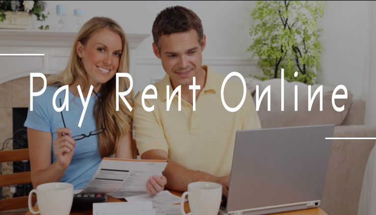 Pay Rent Online Now!