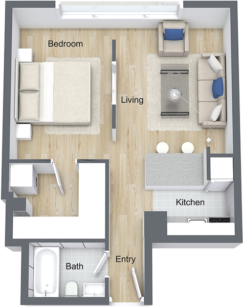 The Pinnacle - Francis - 3D Floor Plan.jpg