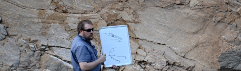 Attempting to explain the morphology of refolded folds in the Noonday Dolomite, Mosaic Canyon, Death Valley