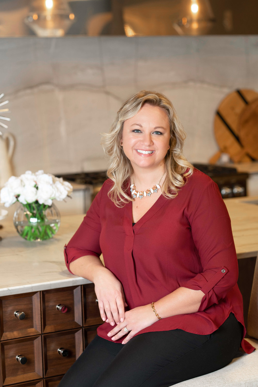 Danielle Bower - Interior DesignerAllied ASID