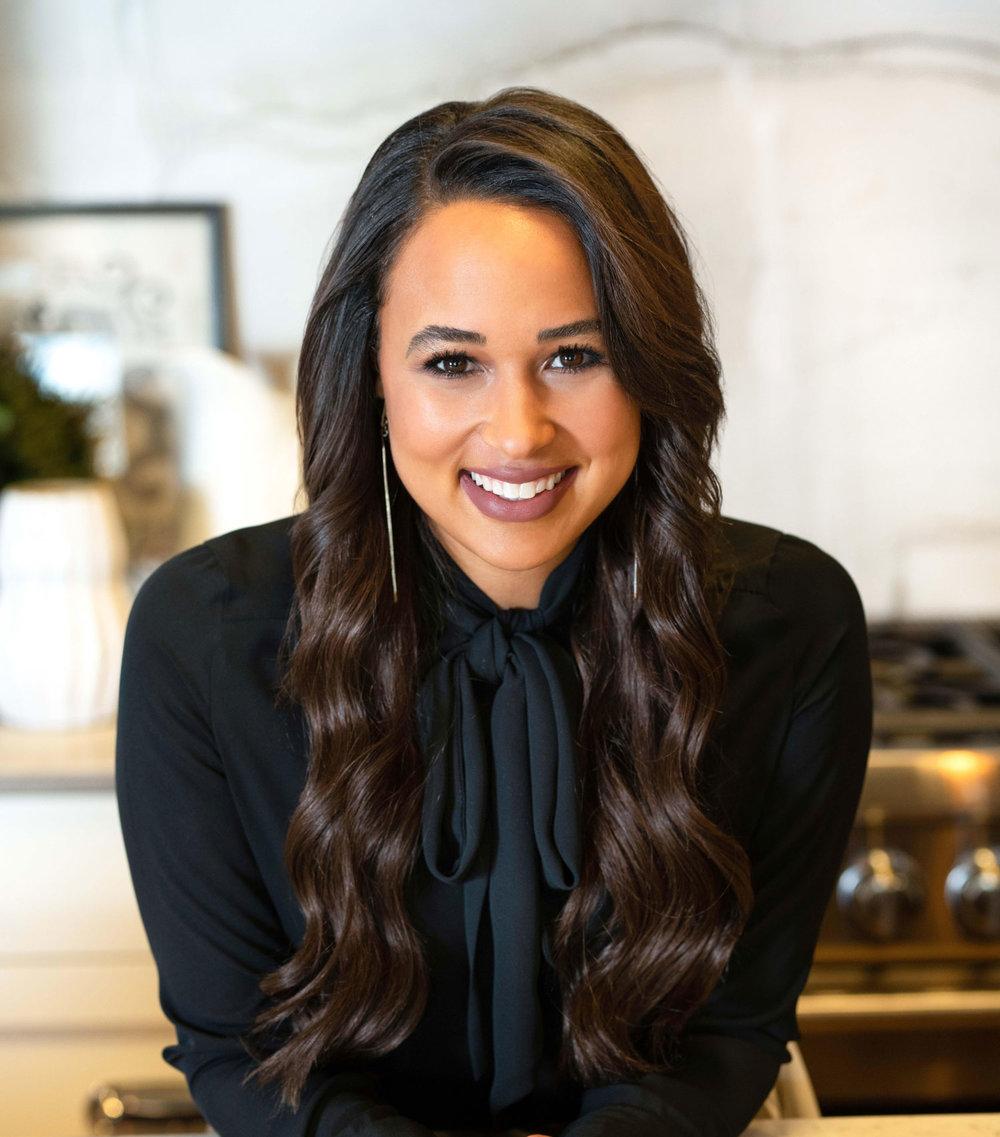 Lauren Dixon - Showroom ManagerMeghan Blum Interiors