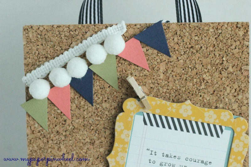 happy mini memo board 3
