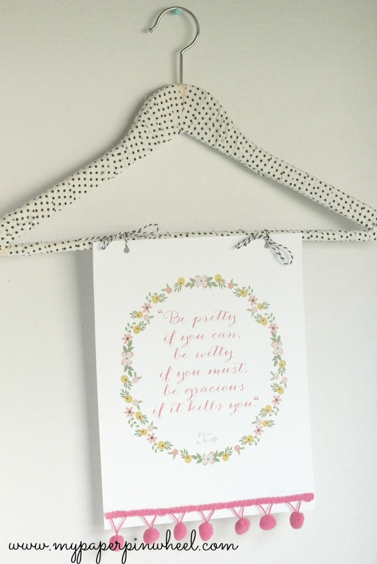 fabric hanger 1