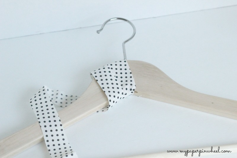 fabric hanger
