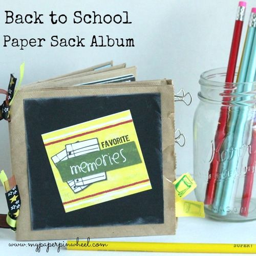 papersackalbum