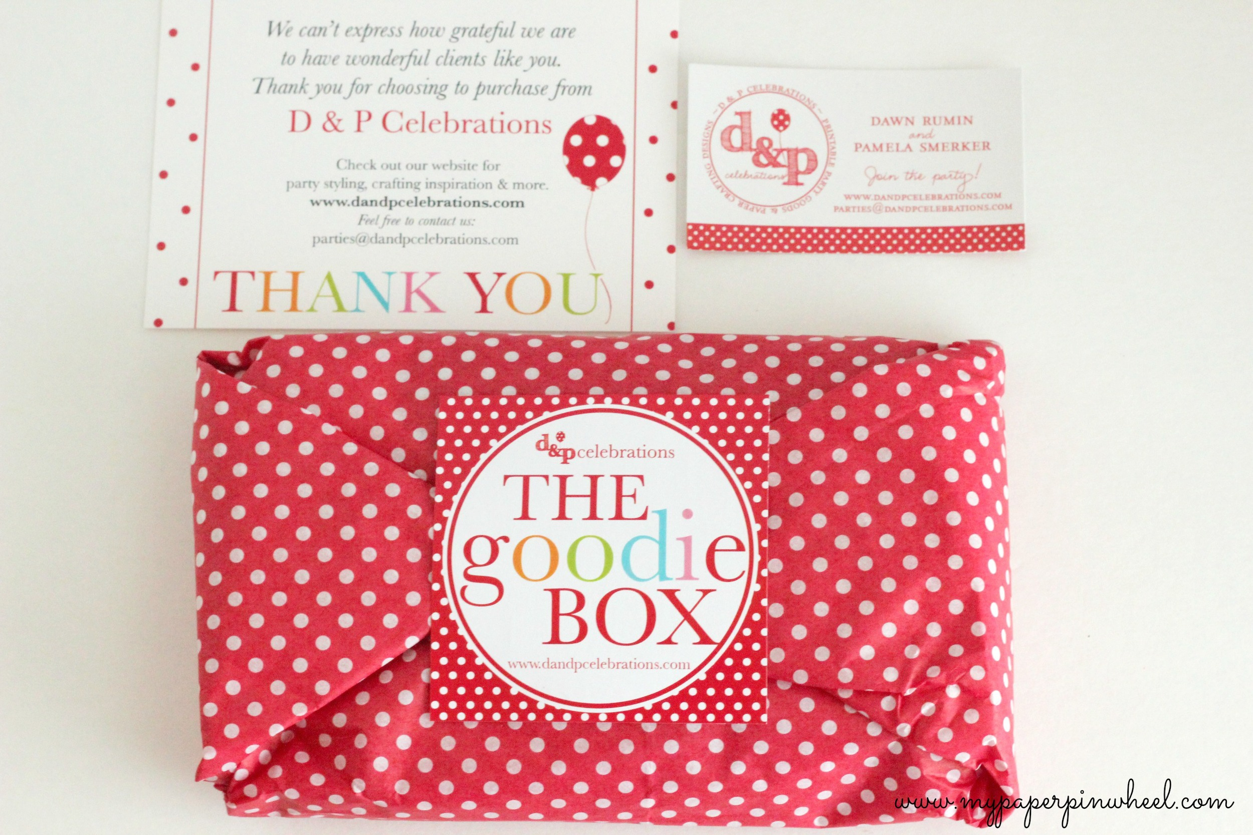 goodiebox
