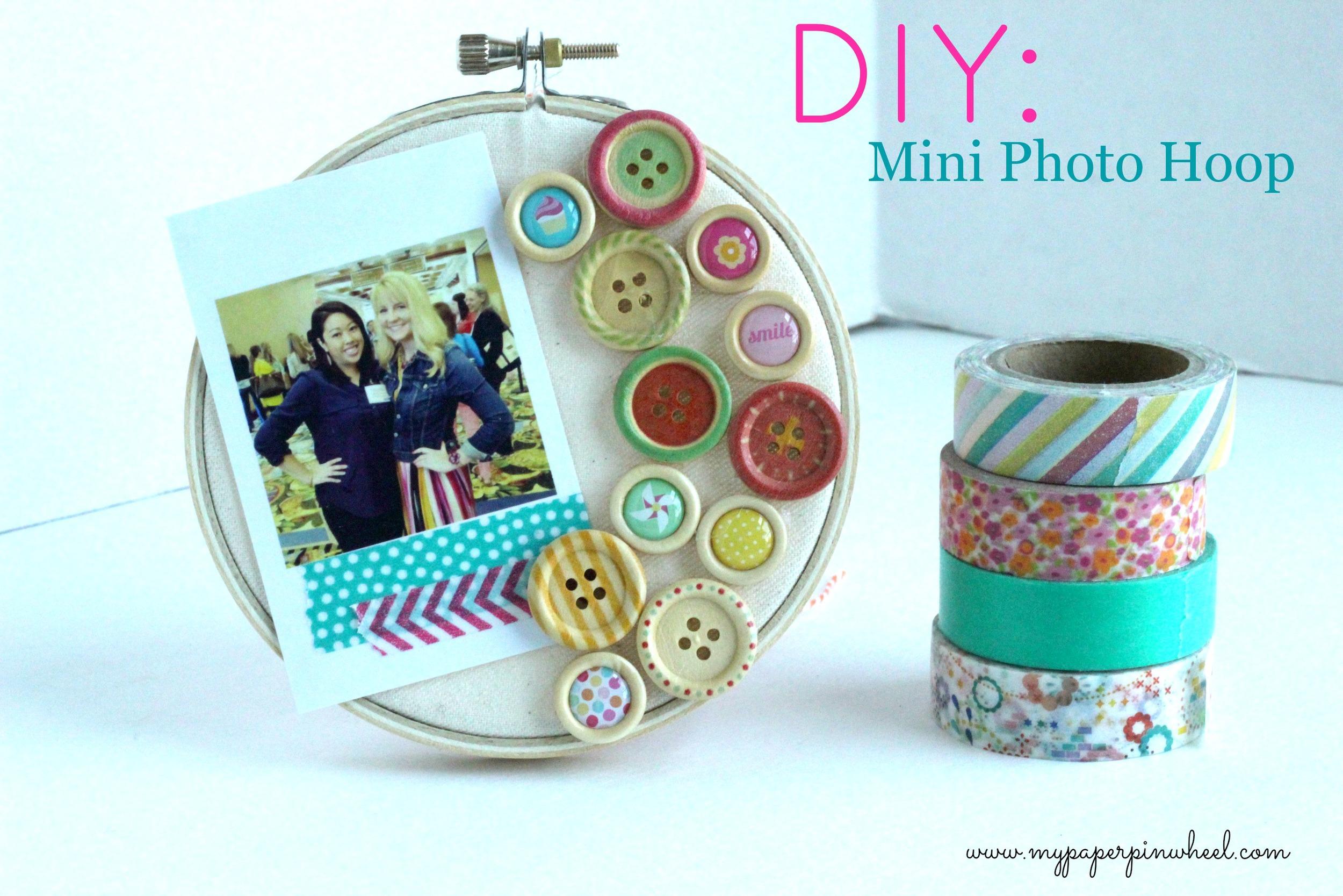 miniphotohoop