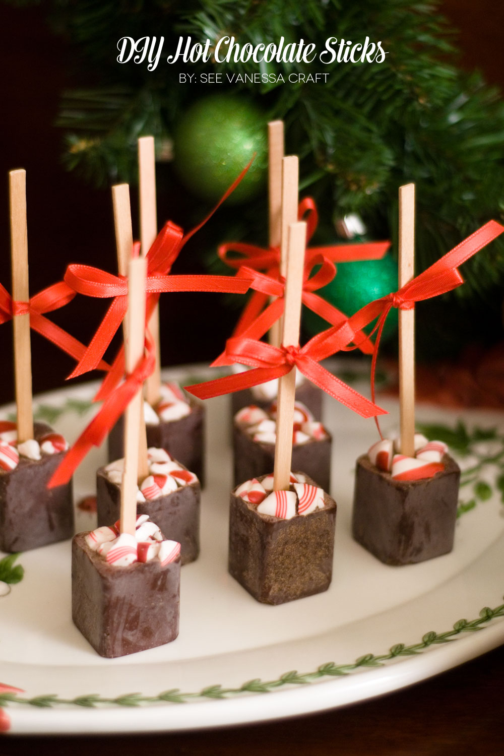 Chocolate christmas gifts ideas