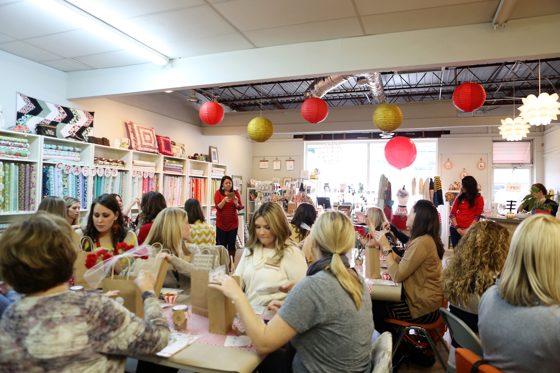 0009crafters bash nov 2013