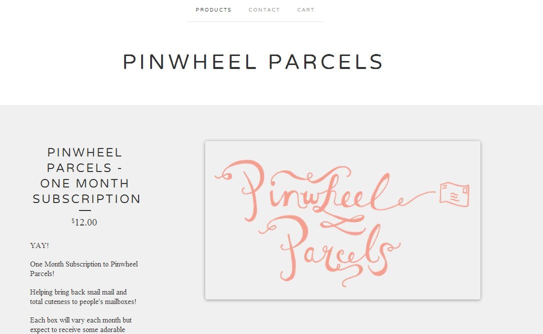 pinwheelparcels