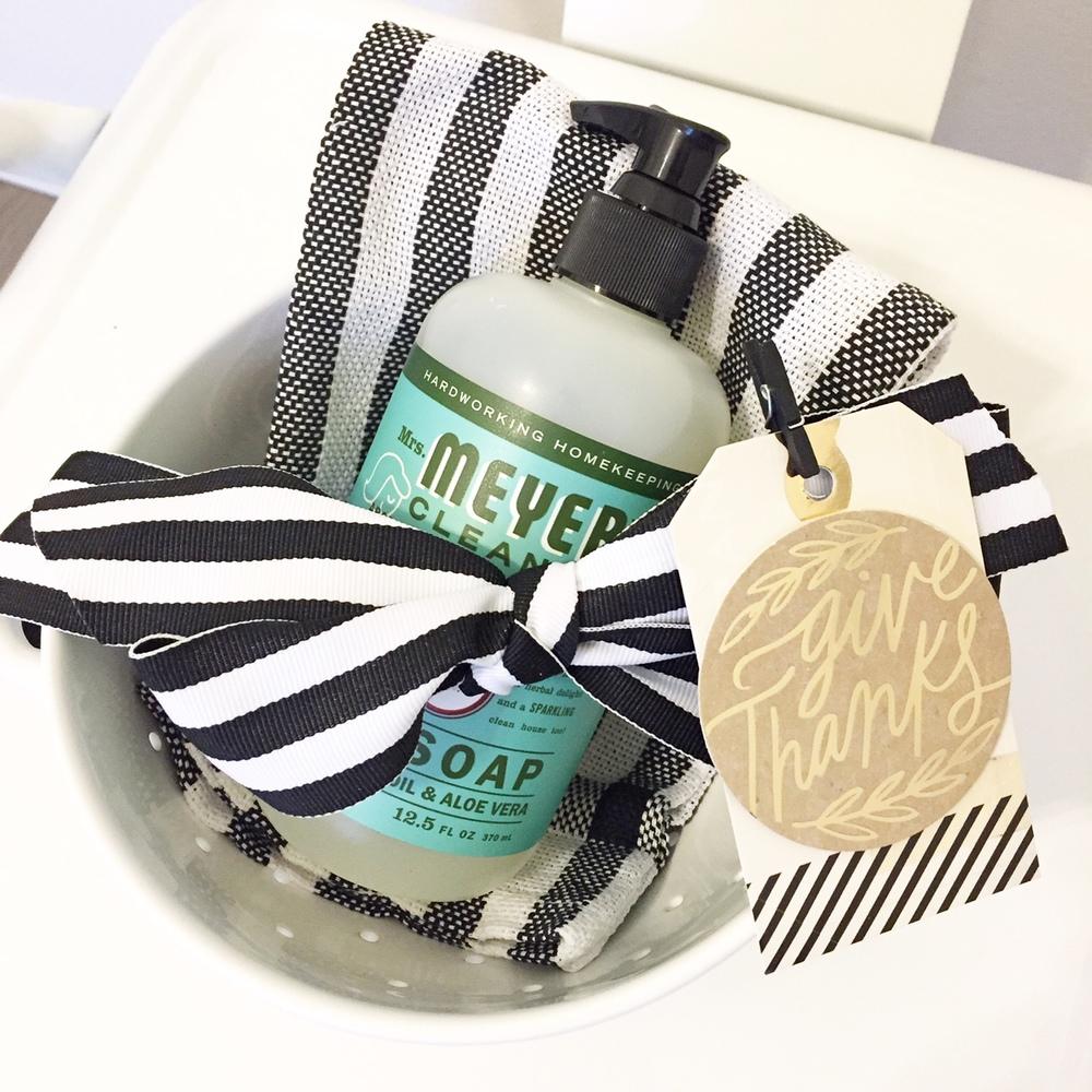 Wedding Gift Basket Ideas 49 Cute Bridal Shower Gift in