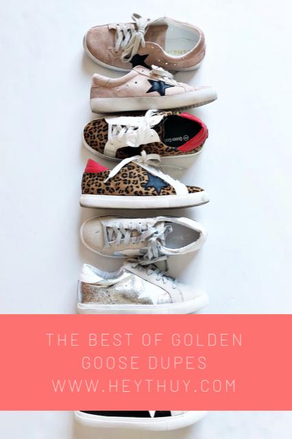 best golden goose dupes