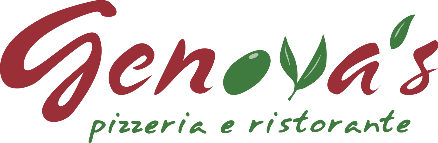 Genova's Pizza and Restaurant