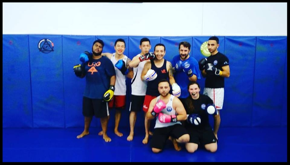 Mixed Martial Arts Yagoona Bankstown