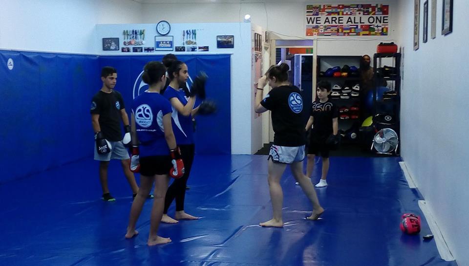 martial arts yagoona