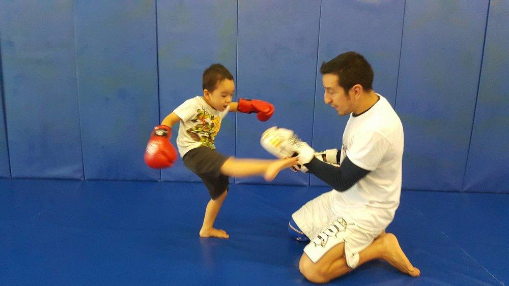 kids martial arts yagoona bankstown