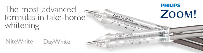 Zoom take-home whitening