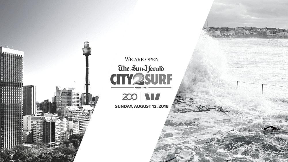 city2surf 2018