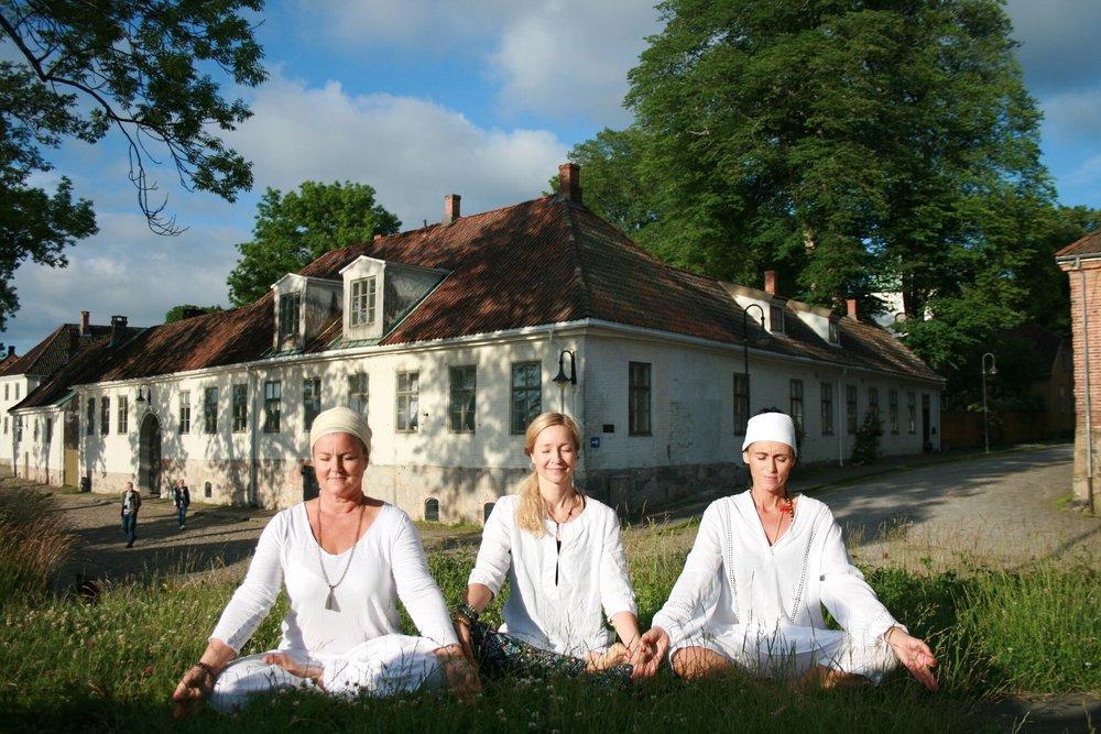 White harmony i Gamlebyen ...... på vollane :)